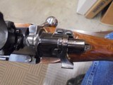MAUSER 98 SPORTER RIFLE 7MM MAG - 14 of 21