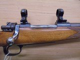 MAUSER 98 SPORTER RIFLE 7MM MAG - 4 of 21