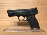 Smith & Wesson M&P M2.0 Pistol 11683, 9mm Luger