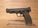 Smith & Wesson M&P 9 M2.0 Semi-Auto Pistol 11537, 9mm