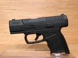 Walther PPS USA Semi-Auto Pistol WAP10002, 40 S&W