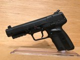 FN America Five-seveN, Striker Fired, Full Size Pistol, 5.7x28mm - 2 of 7