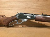 Marlin 336SS, Lever Action Rifle, 30-30 Win - 8 of 12