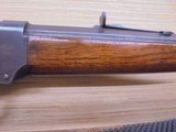 WINCHESTER 1885 LOW WALL .22 WCF - 5 of 24