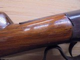WINCHESTER 1885 LOW WALL .22 WCF - 3 of 24