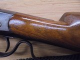 WINCHESTER 1885 LOW WALL .22 WCF - 14 of 24