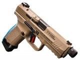 Century Arms HG4617D-N Canik TP9 Elite Combat Pistol 9mm