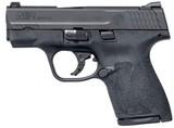 Smith & Wesson M&P Shield M2.0 Pistol 11808, 9mm