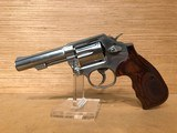 Smith & Wesson 64 Revolver 162506, 38 Special