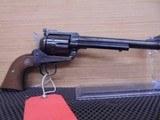 RUGER NEW BLACKHAWK BLUED .45 LC