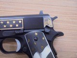 REMINGTON R1 1911 STARS/STRIPES 45ACP - 8 of 12