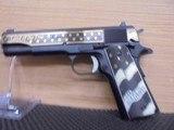 REMINGTON R1 1911 STARS/STRIPES 45ACP - 6 of 12