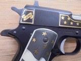 REMINGTON R1 1911 STARS/STRIPES 45ACP - 3 of 12