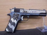 REMINGTON R1 1911 STARS/STRIPES 45ACP