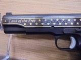 REMINGTON R1 1911 STARS/STRIPES 45ACP - 9 of 12