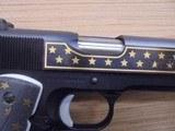 REMINGTON R1 1911 STARS/STRIPES 45ACP - 4 of 12