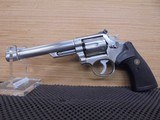 SMITH & WESSON 66-1 SS .357 MAG