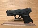 Glock 30 Gen4 Pistol PG3050201, 45 Automatic Colt Pistol