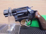 SMITH & WESSON MODEL 37 .38 SPL - 5 of 13