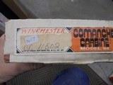 WINCHESTER COMMEMORATIVE 94 COMMANCHE 30-30 WIN - 15 of 16
