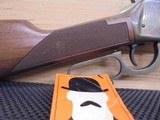 WINCHESTER COMMEMORATIVE MODEL 94 SHERIFFBAT MASTERSON 30/30 WIN - 3 of 18