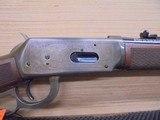 WINCHESTER COMMEMORATIVE MODEL 94 SHERIFFBAT MASTERSON 30/30 WIN - 4 of 18