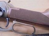 WINCHESTER COMMEMORATIVE MODEL 94 SHERIFFBAT MASTERSON 30/30 WIN - 12 of 18