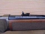 WINCHESTER COMMEMORATIVE MODEL 94 SHERIFFBAT MASTERSON 30/30 WIN - 16 of 18