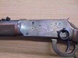 WINCHESTER COMMEMORATIVE MODEL 94 SHERIFFBAT MASTERSON 30/30 WIN - 11 of 18
