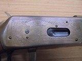 WINCHESTER COMMEMORATIVE MODEL 94 SHERIFFBAT MASTERSON 30/30 WIN - 15 of 18