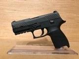 Sig Sauer P320 .45 ACP