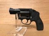 SMITH & WESSON BG38 W/CRIMSON TRACE 38SPL