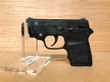 Smith & Wesson 109380 Bodyguard 380 Pistol .380 Auto