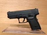 Springfield Armory Springfield XD9645HCSP06 XDC Compact Pistol .45 ACP