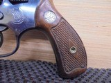 SMITH & WESSON MODEL 30-1 .32 S&W LONG - 2 of 11
