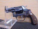 SMITH & WESSON MODEL 30-1 .32 S&W LONG