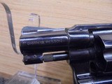 SMITH & WESSON MODEL 30-1 .32 S&W LONG - 4 of 11