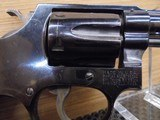 SMITH & WESSON MODEL 30-1 .32 S&W LONG - 7 of 11