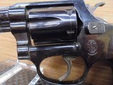 SMITH & WESSON MODEL 30-1 .32 S&W LONG - 3 of 11
