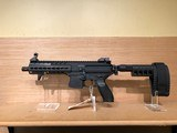 Sig Sauer MPX-P-9P-CF-PSB MPX Pistol w/ Carbon Fiber Handguard - 8