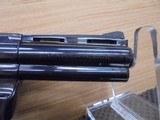COLT PYTHON .357 MAG - 4 of 11