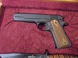 BROWNING 1911-22 100TH ANNIVERSARY .22 LR - 3 of 10