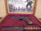 BROWNING 1911-22 100TH ANNIVERSARY .22 LR