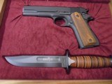 BROWNING 1911-22 100TH ANNIVERSARY .22 LR - 4 of 10