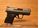 Springfield Armory XDS93345S XD-S Pistol .45 ACP - 2 of 5