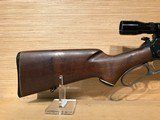 MARLIN GOLDEN MOD-39-A LEVER-ACTION RIFLE 22LR - 3 of 12