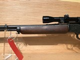 MARLIN GOLDEN MOD-39-A LEVER-ACTION RIFLE 22LR - 9 of 12