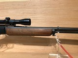 MARLIN GOLDEN MOD-39-A LEVER-ACTION RIFLE 22LR - 5 of 12