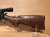 MARLIN GOLDEN MOD-39-A LEVER-ACTION RIFLE 22LR - 7 of 12