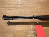 MARLIN GOLDEN MOD-39-A LEVER-ACTION RIFLE 22LR - 10 of 12
